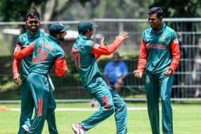 U-19 World Cup: Rakibul Hat-trick Derails Scotland, Bangladesh Register Seven-wicket Win