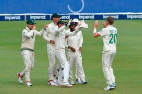 South Africa Docked Six Points, 60 Percent of Fee for Slow Play