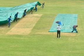 Zimbabwe Victory Push in Second Sri Lanka Test Frustrated by Rain