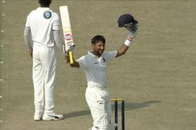 Ranji Trophy Final | Anustup Keeps Bengal in Hunt, Saurashtra Need Four Wickets