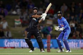 India vs New Zealand | Kiwis Inflict India's First ODI Series Whitewash in 31 Years