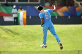 ICC U-19 World Cup 2020 | After Spate of Injuries, Kartik Tyagi Shines For India