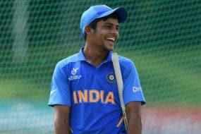 ICC U-19 World Cup 2020 | Bangladesh's Aggressive Reaction after Final Was 'Dirty': Priyam Garg