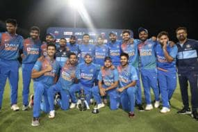 India vs New Zealand | Bowlers, Rohit Take India to 5-0 Series Sweep Against Kiwis