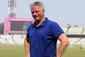 Steve Waugh Raises Money for Physically Challenged Cricketers in India in COVID-19 Times