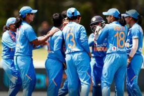 ICC T20 World Cup | Top-Order Batting And Quality Spin – India's Strengths At Women's T20 World Cup