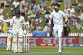 India vs New Zealand | Sleep Deprived and Unhappy Ishant Sharma Keeps India in the Hunt