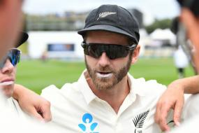 India vs New Zealand | Another 50 Runs Would Have Made it Challenging: Kane Williamson