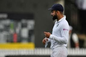 India vs New Zealand | Don't Think Being Cautious While Batting Helps: Virat Kohli