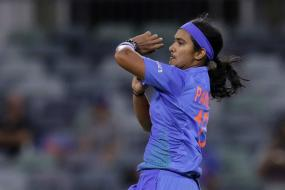 Women's Cricket Needs Marketing and Investment, Not Rule Changes: Shikha Pandey