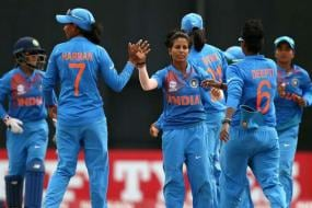 ICC T20 World Cup   India to Play England in Semi-finals; South Africa Set Up Australia Clash