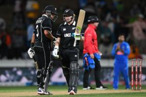 India vs New Zealand | In Numbers: Kiwis Enter Record Books With Second Highest ODI Chase Against India