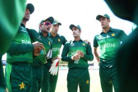 Pakistan to Treat U-19 World Cup Semi-final against India as 'Normal Game'