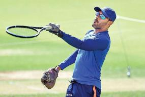 India vs New Zealand | Sridhar Blames Lack of Practice for Downward Curve in Indian Fielding