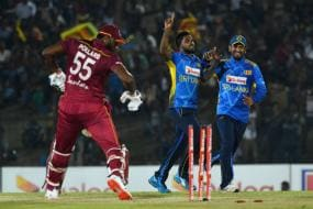 Sri Lanka Seal Series Win With 161-run Drubbing of West Indies