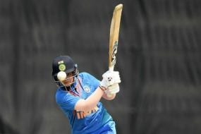 ICC T20 World Cup   India Women Enter Semi-finals with Comprehensive Win over Sri Lanka