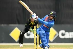 ICC T20 World Cup   Mandhana Getting Better, Should be Available for Next Match: Harmanpreet