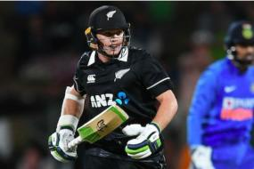 India vs New Zealand | Building Partnerships Helped us Cross The Line: Tom Latham