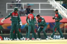 ICC Under-19 World Cup | Bangladesh Enter Maiden Final, to Face India on Sunday