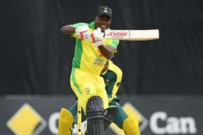 Bushfire Relief: Tendulkar Takes the Bat Once Again, Lara Slams 30 From 11