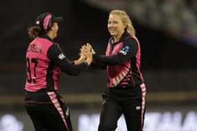ICC T20 World Cup | Devine Stars in New Zealand's Hard-Fought Win Over Sri Lanka