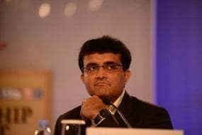 Sourav Ganguly Front-Runner to Replace Shashank Manohar as ICC Chairman?