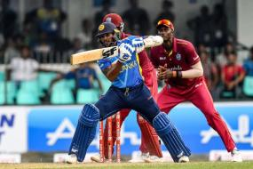 Hasaranga Stars as Sri Lanka Clinch Thrilling First ODI Against West Indies By One Wicket