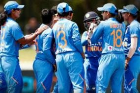 ICC T20 World Cup | Poonam's Three Wickets Help India Edge Out West Indies in World Cup Warm-up