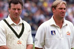 When Steve Waugh Compared Shane Warne to a Kid With No Mates - Shane Lee Recalls