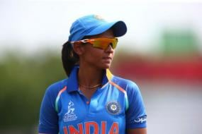ICC T20 World Cup   Parents in Attendance as Harmanpreet's India Prepare for Historic Final
