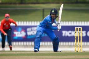 Really Sorry Results Didn't Go in our Favour: Smriti Mandhana