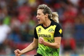 ICC T20 World Cup | Injured Ellyse Perry Ruled out of Remainder of Tournament