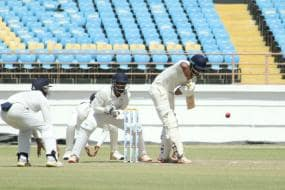 Ranji Trophy Final: Bengal Fight Back but Saurashtra Maintain Upper Hand
