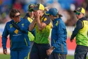 Ellyse Perry to Undergo Surgery, Ruled Out for Six Months