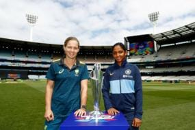 ICC T20 World Cup   India Look to Knock Dominant Australia Off the Perch at the MCG