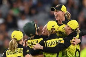 ICC Women's T20 World Cup Breaks Viewership Record in Women's Cricket