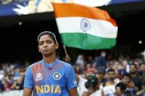 ICC T20 World Cup   India Need to Focus and Improve Fielding in the Future: Harmanpreet Kaur