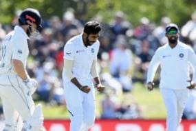 India vs New Zealand | Don't Want to Play Blame Game: Jasprit Bumrah on India's Batting Show