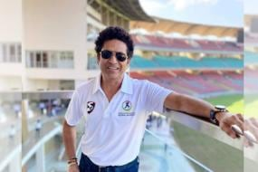 Decision on Whether or Not to Host T20 World Cup This Year a Tough One: Sachin Tendulkar