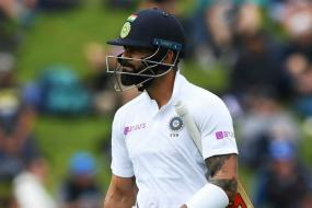 India vs New Zealand In Numbers: India's Third Worst Batting Show, Kohli's Lowest Series Average