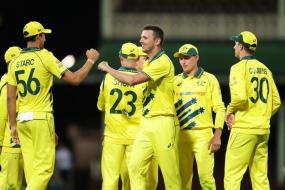 All-Round Australia Crush New Zealand in First ODI