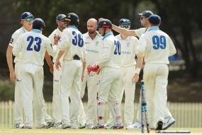 New South Wales Win Sheffield Shield Title After Final Gets Cancelled
