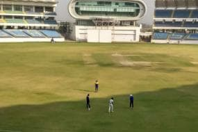 Coronavirus Pandemic: Day Five of Ranji Trophy Final to be Played Behind Closed Doors