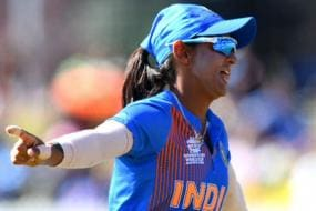 Shantha Wants Harmanpreet Kaur to Review Captaincy, Diana Calls for Introspection