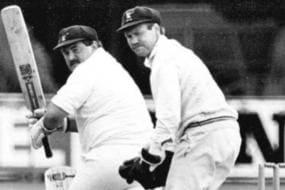 Big-hitting New Zealand Batsman Jock Edwards Dead at 64