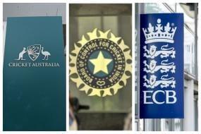 India, England and Australia Retain a Disproportionate Control Over Cricket's Finances