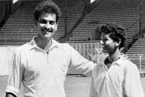 Still Believe it Was India's Loss Not to See Amol Muzumdar in Whites: Ravi Shastri