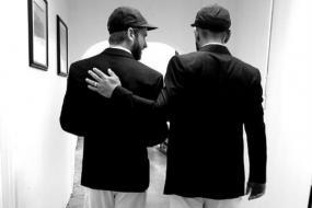 Virat Kohli 'Loves' His Chats with New Zealand Captain Kane Williamson