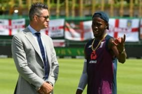 Jofra Archer Needs to be Protected and his Schedule Looked at Properly: Kevin Pietersen