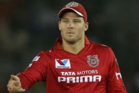 Stuart Broad's Injury Led to My IPL Journey Beginning at KXIP: David Miller